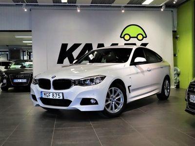 begagnad BMW 328 Gran Turismo i xDrive Aut M-sport (245hk)