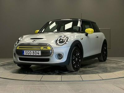 begagnad Mini Cooper SE/ Essential/ Navi/ Backkamera