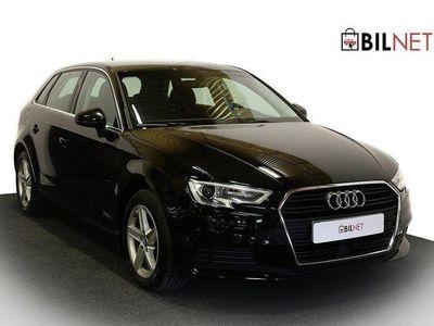 begagnad Audi A3 Sportback 1.5 TFSI Proline Attraction