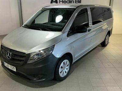 begagnad Mercedes Vito - BenzTOURER 116 CDI AUT / 9 - sits / 163hk