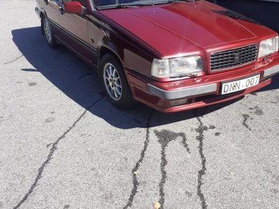 begagnad Volvo 850 gl
