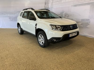 begagnad Dacia Duster 4x4 1,6 SCe 115 Comfort 2019, SUV 148 400 kr