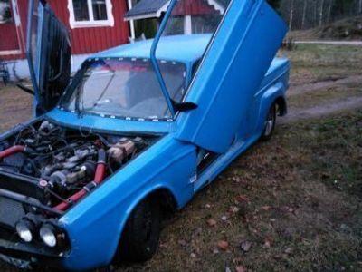 used Volvo 142 74