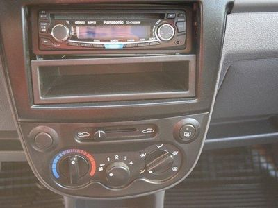 begagnad Chevrolet Matiz