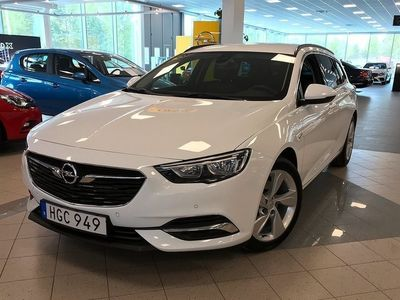 begagnad Opel Insignia Sports Tourer 1.5T Automat