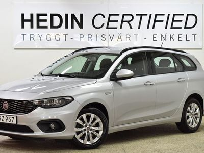 begagnad Fiat Tipo 1,6 Lounge Automat V-hjul