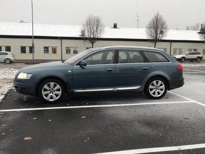 begagnad Audi A6 Allroad quattro 2.7 TDI V6