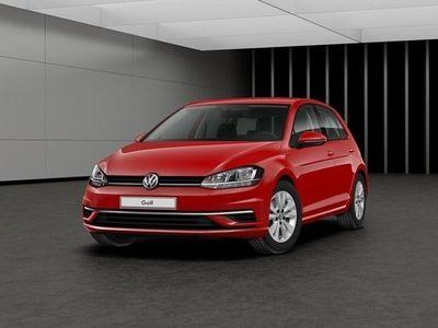 begagnad VW Golf Sportscombi TSI 1,5 DSG