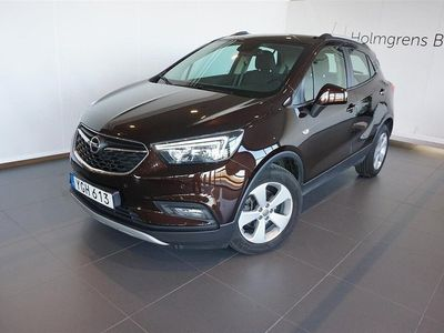 begagnad Opel Mokka X 1.4Turbo