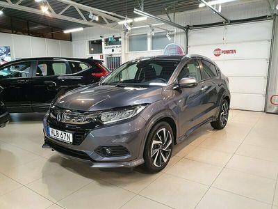 begagnad Honda HR-V 1.5 Executive i-VTEC CVT Euro 6 130 hk
