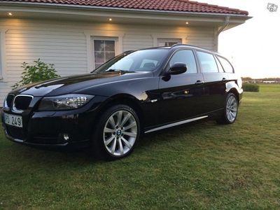 begagnad BMW 320 d, 5800mil -12