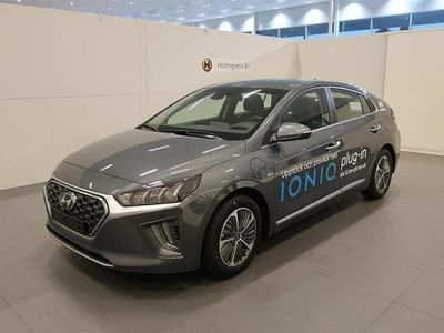 begagnad Hyundai Ioniq Plug-in Premium Plus
