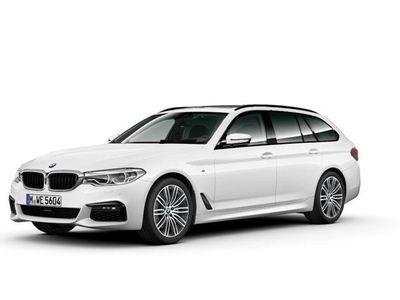 begagnad BMW 530 d xDrive M-Sport Innov Edt Komfortstol Driving Assistant Plus Edc