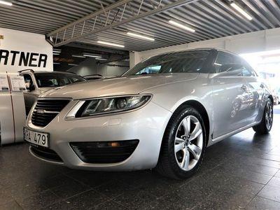 begagnad Saab 9-5 LINEAR 2,0T
