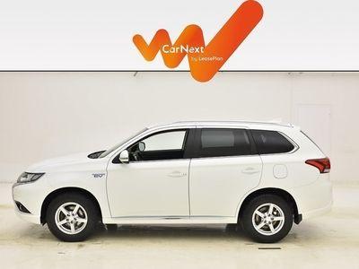 gebraucht Mitsubishi Outlander 2.0 PHEV 4WD DRAG BACKKAMERA