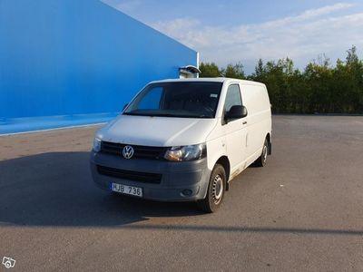 begagnad VW Transporter -10