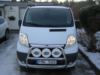 begagnad Opel Vivaro 2.0 CDTI L2L1 -12