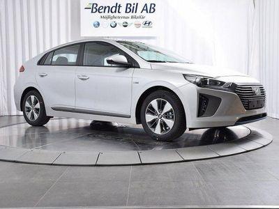 begagnad Hyundai Ioniq ComfortECO Plug-in -17