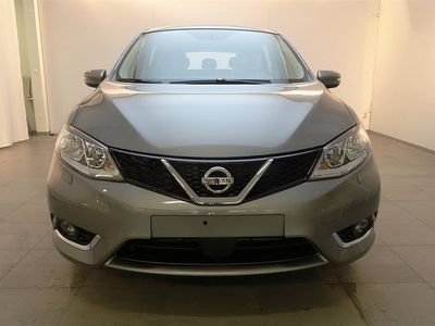 begagnad Nissan Pulsar 1,2 Acenta dig-t Halvkombi