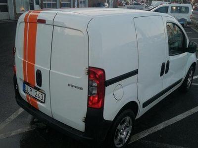 begagnad Peugeot Bipper 1.4