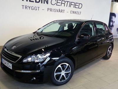 gebraucht Peugeot 308 1,6 HDi Active