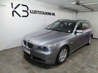 begagnad BMW 523 i Touring Automat 177hk