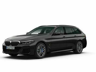 begagnad BMW 530 e xDrive Touring M-Sportpaket 2021, Personbil Pris 675 000 kr