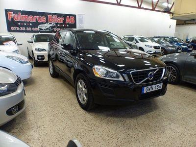 begagnad Volvo XC60 D4 Momentum Ny Servad Ny Besikt Krok 163hk