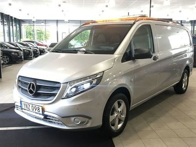 begagnad Mercedes Vito 119