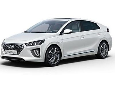 begagnad Hyundai Ioniq Plug-In Trend