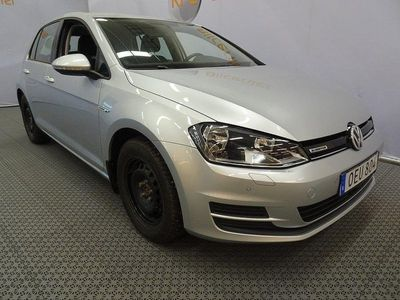 begagnad VW Golf 1.4 Aut-Navi-Mvärmare Euro 6