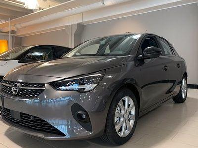 begagnad Opel Corsa GSI AUTOMAT 2020, Halvkombi 199 900 kr