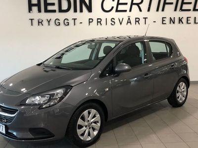 begagnad Opel Corsa 1.4 90hk Taklucka Manuell 90hk