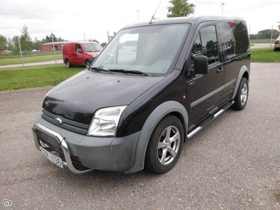 used Ford Transit Connect SWB 1.8 TDCi 90hk -08