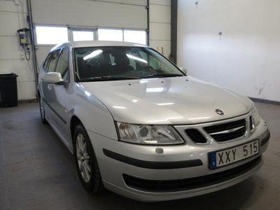 begagnad Saab 9-3 2.0T *SportCombi*(175hk)*Toppskick