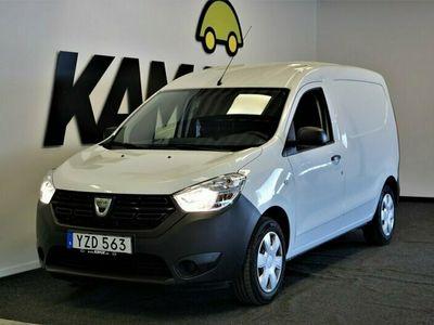 begagnad Dacia Dokker Express Van 1.6 SCe   MOMS (100hk)