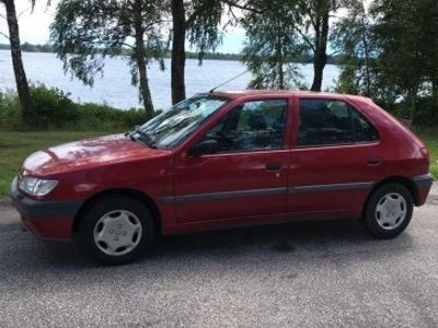 gebraucht Peugeot 306 -97