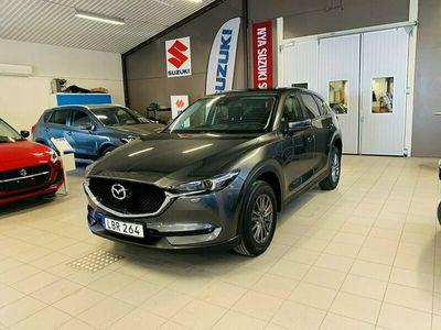 begagnad Mazda CX-5 2.0 SKYACTIV-G AWD Automat Euro 6 160hk