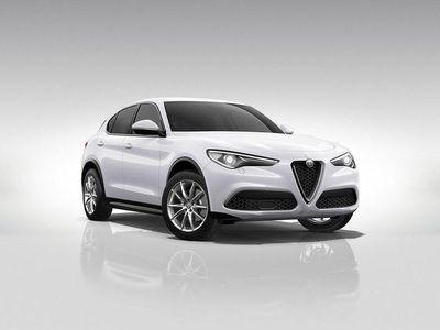 begagnad Alfa Romeo Stelvio Super 2.0 GME 200hk Automat AWD