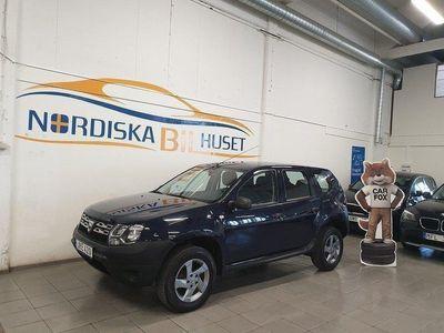 begagnad Dacia Duster 1.6 SCe Euro 6 115hk -Räntefritt