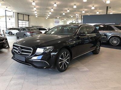 used Mercedes E300 Kombi Premiumpkt DEMO