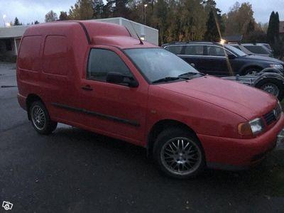 begagnad VW Caddy 1.9 TDI 90hk/STARTAR INTE -01