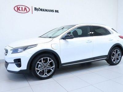 begagnad Kia cee'd Xceed Plug-in Hybrid Advance Plus 2 2020, Halvkombi 399 800 kr