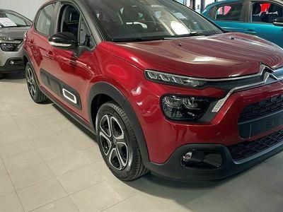 begagnad Citroën C3 FEEL P - SENSORER BAK