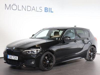 begagnad BMW 125 I