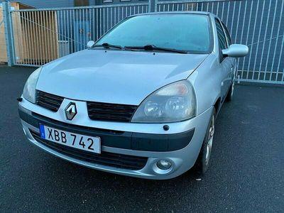 begagnad Renault Clio R.S. 5-dörra 1.2 (0 % RÄNTA)