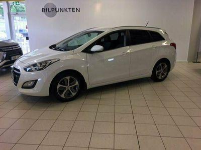 begagnad Hyundai i30 Kombi Crdi