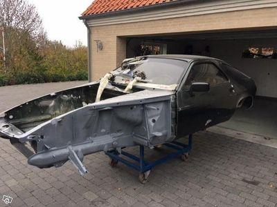 begagnad Porsche 928 79