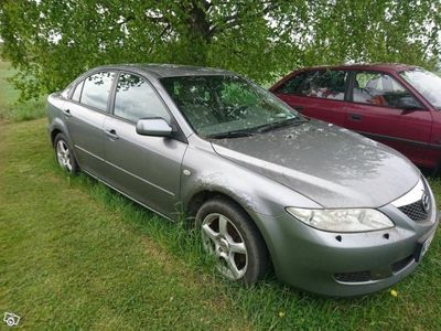 begagnad Mazda 6 -04