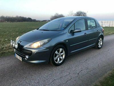 begagnad Peugeot 307 2,0 HDI 5D